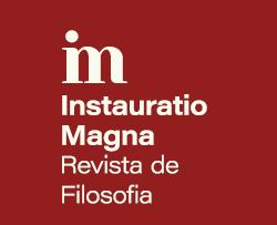 Revista de Filosofia Instauratio Magna