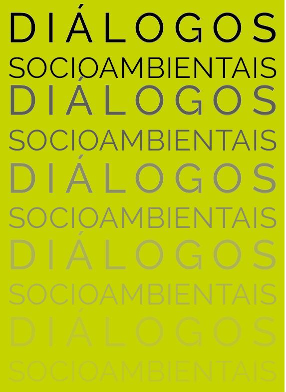 Logo Diálogos Socioambientais